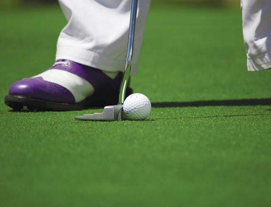 actief-golfing